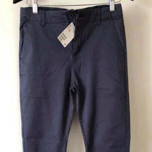 Navy blue pants (New)